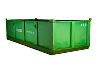 Studach Container 8.0 m3 /12 m3