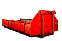 Studach Abrollcontainer 11.0 m3