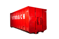 Studach Abrollcontainer 30 m3 / 35 m3