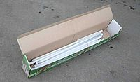 Studach Karton für Leuchtstoffröhre