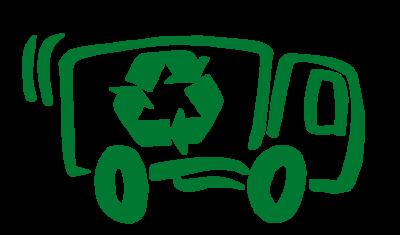 Gutschein Recycling