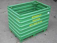 Studach Kleine Box 0.8 m3